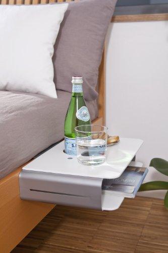 Nachttisch Alternative nachttisch option zum anklemmen ans bett größe 40x24cm 201260201