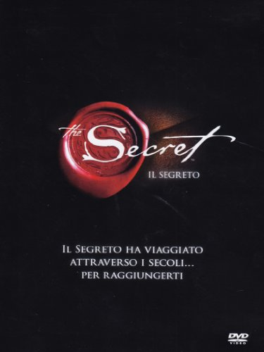 The secret. DVD