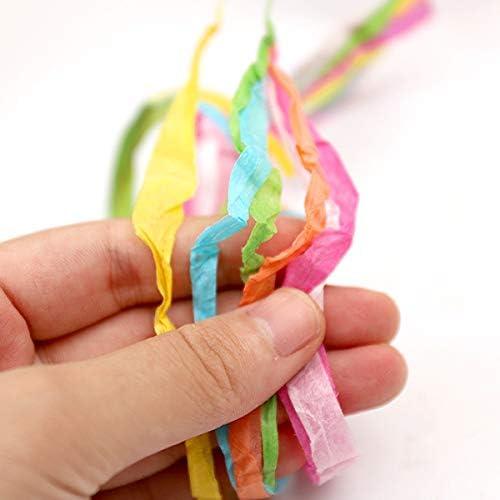 Nuevo Color!! Metálica En Rafia cinta roja 1 ~ 50m Envoltura de Regalo Artesanía Reino Unido Stock!