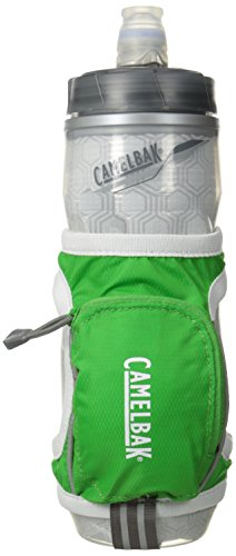Camelbak Products Quick Grip Chill Water Bottle, Spring Gras