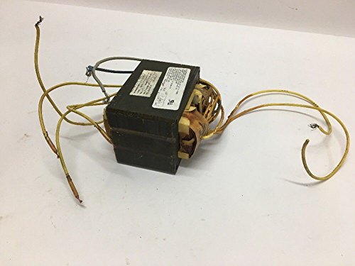 Holophane Corporation High Pressure Sodium Autotransformer Ballast RDA031 -  Unbranded