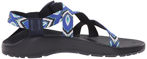 Chaco Damen Z1 Classic Athletic Sandale Gefiedertes Blau