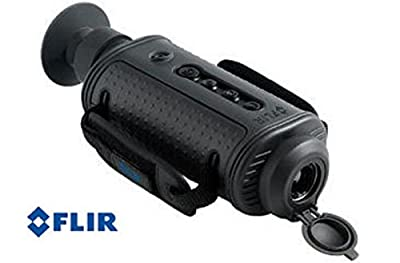 FLIR HS-324 Patrol PAL 30hz Thermal Imaging Monocular Camera - 431-0003-02-00 by FLIR