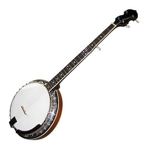 Banjo left handed banjo chords : Left-Handed BANJO Chord Chart: 5-String - G Tuning: Amazon.co.uk ...