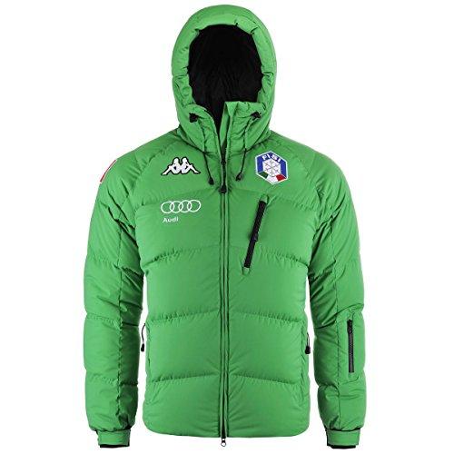 Chaqueta - 6cento 662 Fisi Green