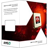 AMD FD4300WMHKBOX FX 4-Core Black Edition FX-4300
