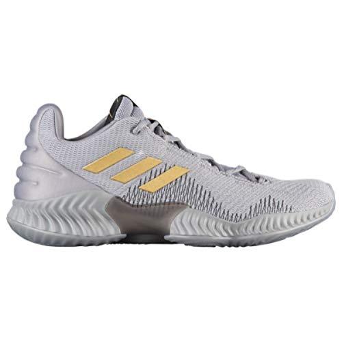 (アディダス) adidas メンズ バスケットボール シューズ靴 Pro Bounce Low 2018 [並行輸入品] B07HC7WYDB 9.5