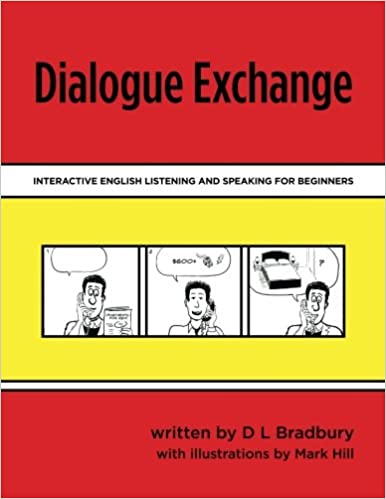Amazon.com: Dialogue Exchange: Interactive English Listening and ...