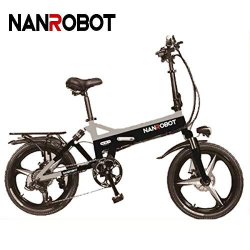 NANROBOT N1
