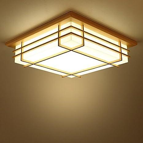 Lámpara de techo lámpara colgante para dormitorio simple ...