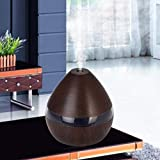 Hot Sale!DEESEE(TM)Air Aroma Essential Oil Diffuser LED...