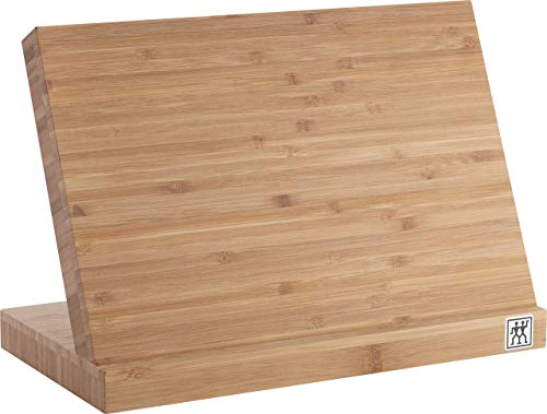 자석 트윈 35046-110-0 칼 블록 대나무