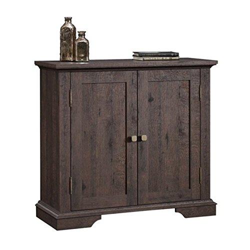 Sauder 419029 New Grange Accent Storage Cabinet, 39.37