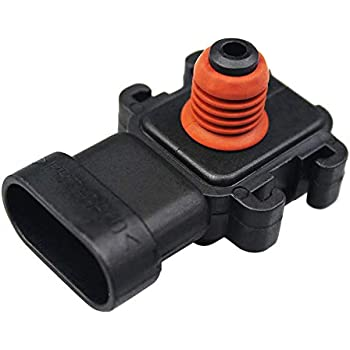 OE#16249939 Engine Air Pressure Sensor Fits for chevrolet Buick GMC cadillac IBO