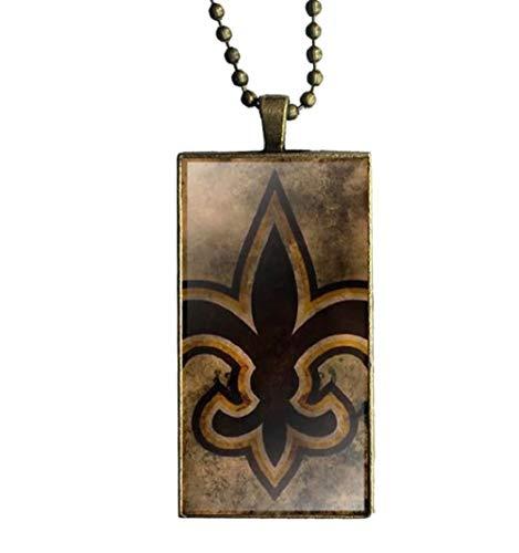 New Orleans Saints Fleur de Lis 19