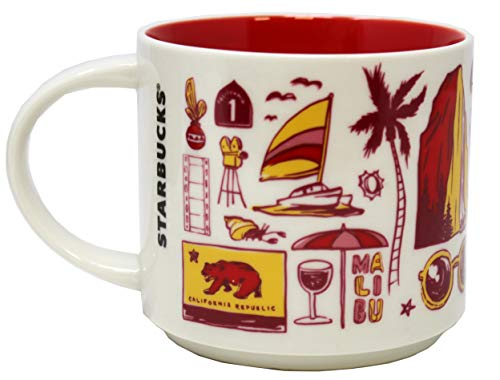 Starbucks Been There Series California Mug, 14 Oz for sale  Delivered anywhere in USA