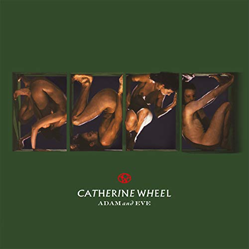 Album Art for Adam & Eve by Catherine Wheel