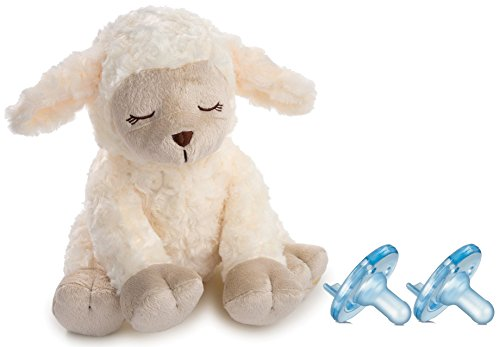 Summer Infant 6 Sound Sleep Soother Lamb With Cry