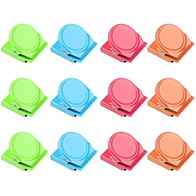 12-pack-magnetic-metal-clip-refrigerator