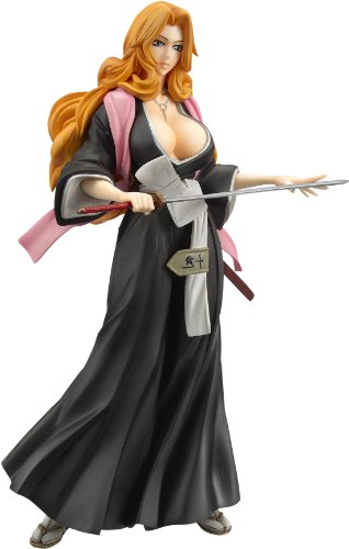 Bandai-Tamashii-Nations-Figuarts-Zero-Rangiku-Matsumoto-Bleach-Action-Figure