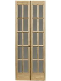 Multifold Interior Doors | Amazon.com | Building Supplies ...