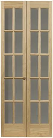 Pinecroft ...  sc 1 st  Amazon.com & Multifold Interior Doors | Amazon.com | Building Supplies - Interior ...