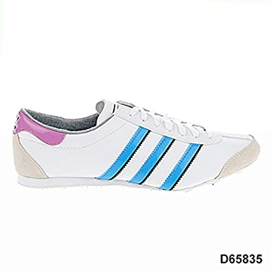 768a4989f7eca8 Schuhe Adidas Sneaker D65835 Frauen Aditrack Turnschuhe W Fashion Tww7I6