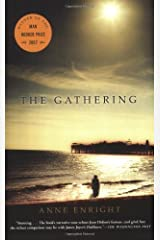 The Gathering by Enright, Anne (2007) Paperback Paperback