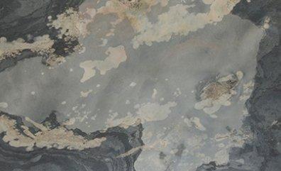 Sauna tarjeta Chapa de piedra, Espe schälfu placa placa con ...