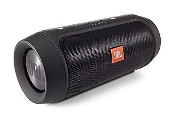 Jbl Charge 2+ Splashproof Portable Bluetooth Speaker (Black) 3