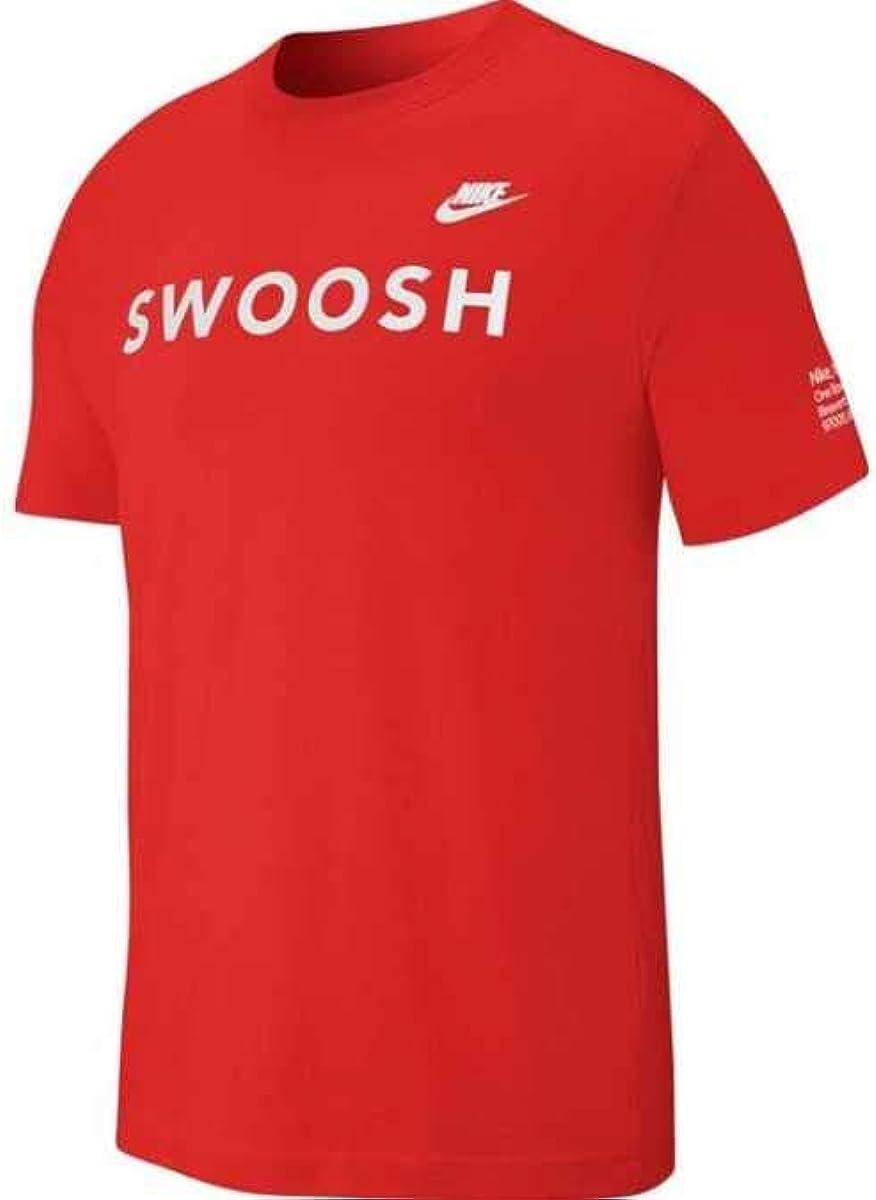 NIKE M NSW tee FTWR Pack 1 - Camiseta Hombre: Amazon.es: Ropa y accesorios
