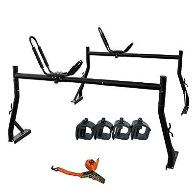 AA Products Inc. AA Racks - J-Rack Kayak Rack Bundle