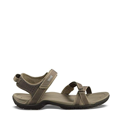 Teva Women's Verra Sandal, Bungee Cord, 9 M US