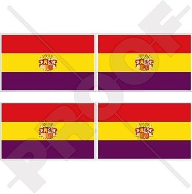 España 2 nd República Española Bandera de estado 2