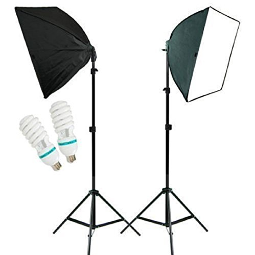 200 Softbox Umbrellas - 4
