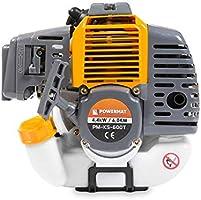 Demon - Desbrozadora 2 en 1 de Gasolina, 5,2 CV OG2-Z: Amazon.es ...