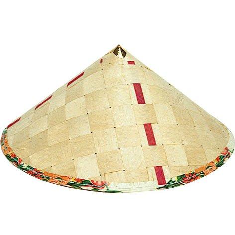 U.S. Toy Oriental Hats ()