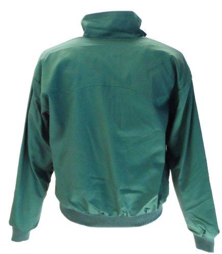 Foncé Bleu Avec Veste Rouge Harrington Ou Bouteille Vert Tartan Doublure Noir Relco wC7xBqCZ