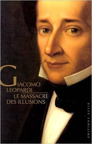 Lire Le massacre des illusions pdf epub