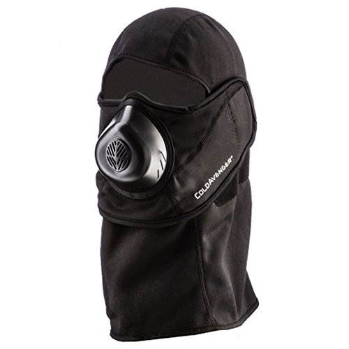 ColdAvenger Expedition Balaclava (Gaiter Talus)