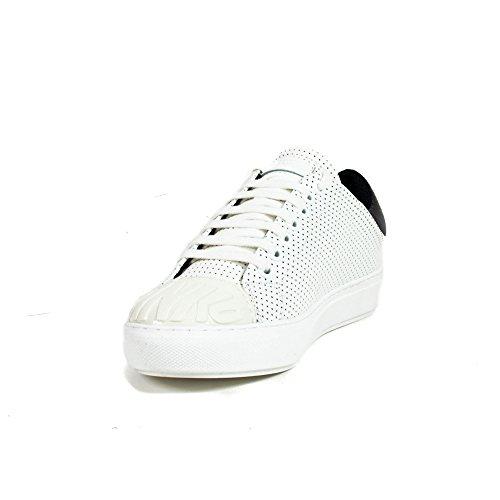 Y397PIZZ1 Bianco EG102SCOZZESE Donna Sneakers Bianco Y397PIZZ1 PINKO SCOZZESE nwTYZZxqU4