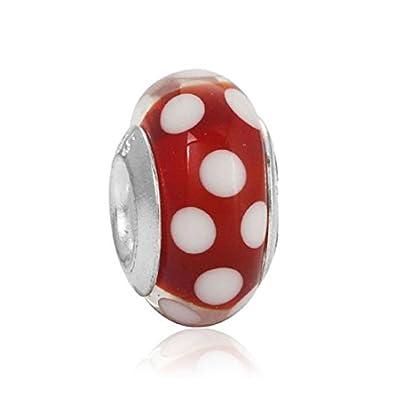 Charms Perles Bracelets compatibles Toutes Marques Soldes dhiver Charm Spirale