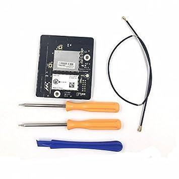 Cable de antena inalámbrico Bluetooth para tarjeta WiFi y ...