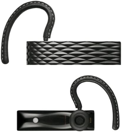 Aliph Jawbone 2X Blah Blah Black Bluetooth Headset
