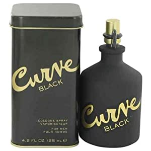 Curve Black Men's Gift Set from Curve Black