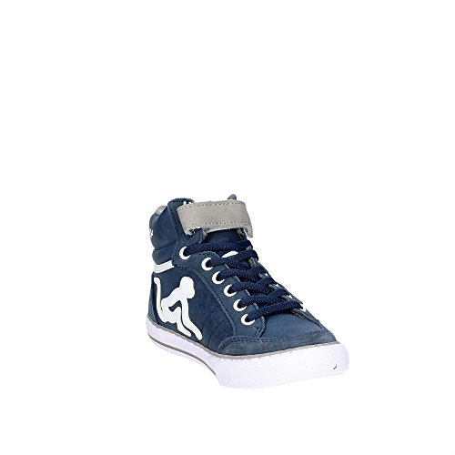 Hautes Garçon Boston Baskets Camu Bleu DrunknMunky qtzOn