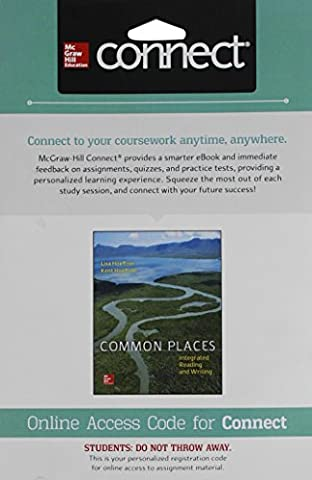 Connect Integrated Reading and Writing Access Card for Common Places: Integrated Reading and (Art Of Common Place)