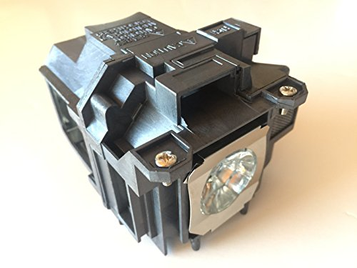 Epson Powerlite HC 2030 Projector Housing with Projector Bulb