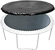 Trampoline Cover 6 8 10 12 13 14 15 16ft Rain Snow Sun Shade Trampoline Protection Cover Water Resistant Weath