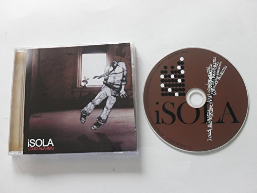 isola loud alarms (one disc) (Loud Disc)